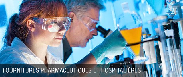 Fournitures-pharmaceutiques-et-hospitalières
