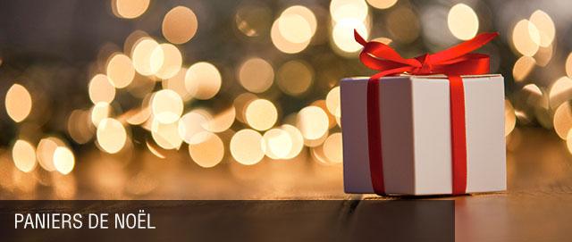 Paniers-De-Noël