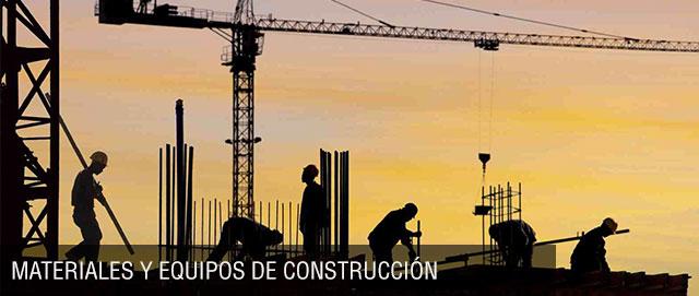 materiales-y-equipos-de-construcción
